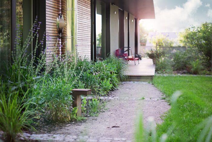 Atelier Flera je originálním tvůrcem malých i velkých zahrad s příběhem
