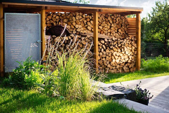 Profesionální a zároveň hravý je přístup k projektům zahradních architektů z atelieru Flera