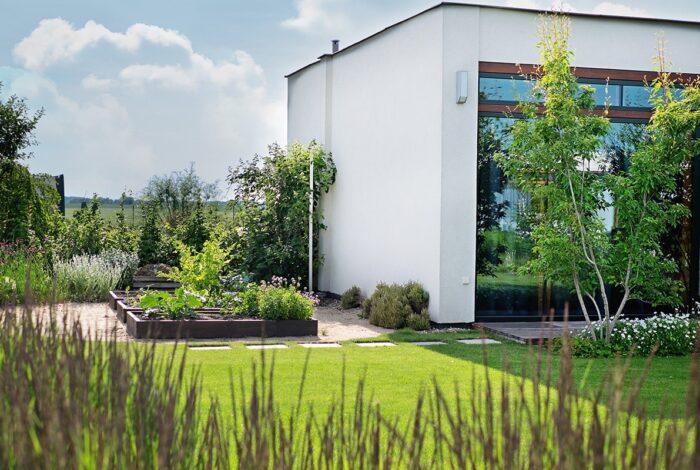 Projekty zahradních architektů Flera design jsou ukázkou nejmodernějších postupů v oboru