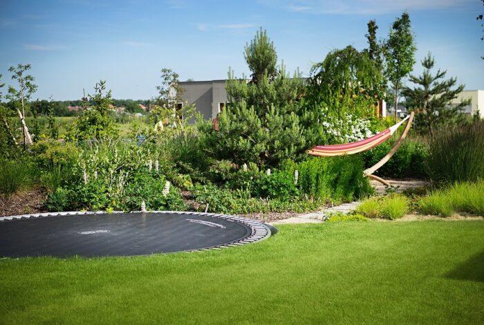 Zahradní architekti z atelieru Flera vždy zpracují projekt podle osobnosti a potřeb klienta