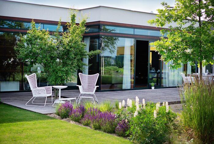 Flera design tvoří zahrady, které jsou balzámem na duši