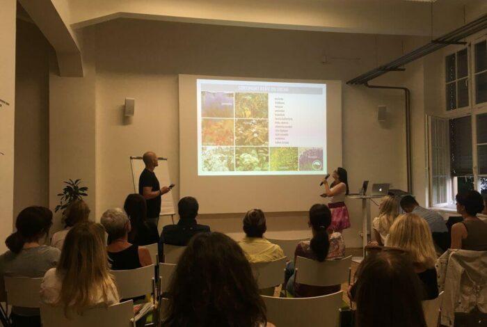 Přednášky Flera Academy nás poučí o moderních postupech v péči o zahradu