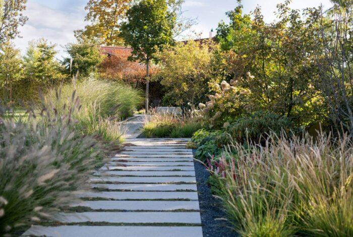 Zahrada pro tři generace od zahradních architektů Flera design je krásná i praktická