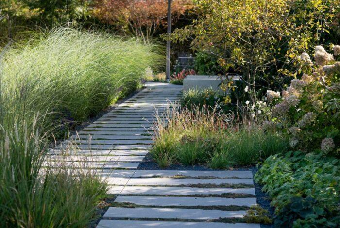 Zahrada pro tři generace od Flera design je místem, kde jsou děti prostě šťastné