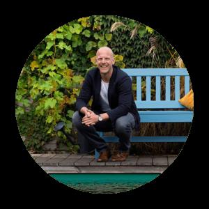 Ferdiand Leffler je úspěšným zahradním architektem