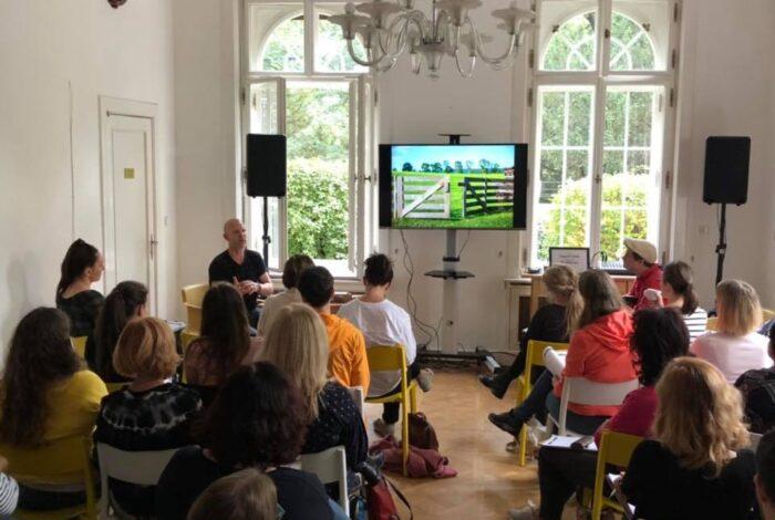 První workshop od Flera Academy sklidil velký úspěch